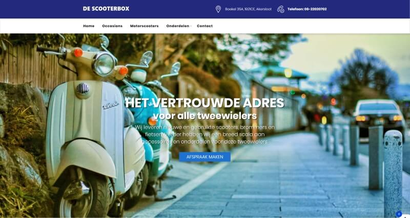 www.descooterbox.nl