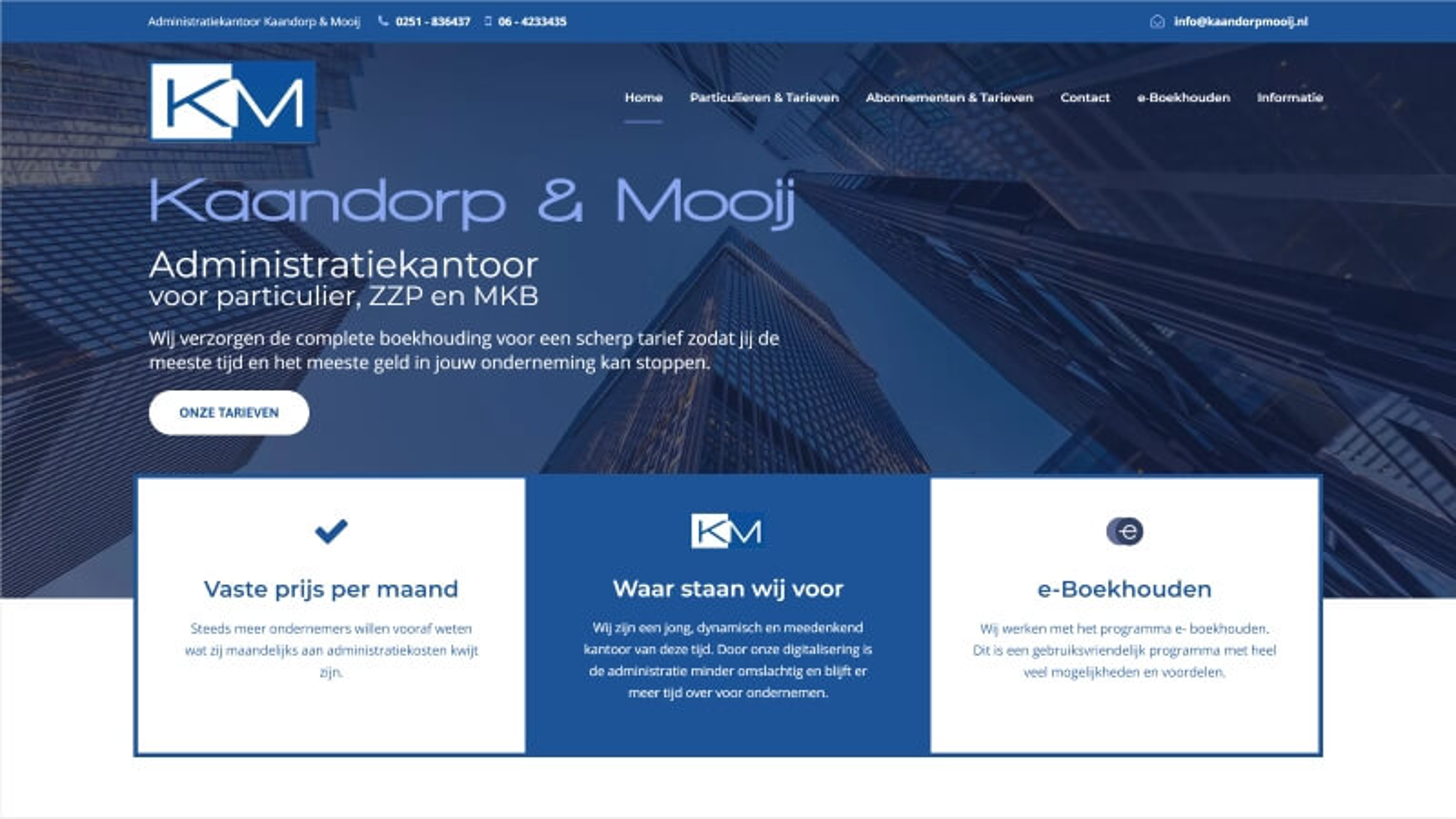 www.kaandorpmooij.nl