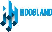 Logo Hoogland Kozijnen BV.
