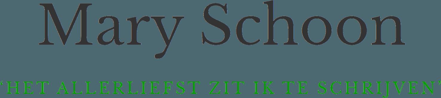 Logo Mary Schoon