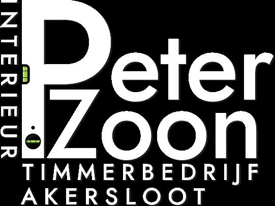 Peter Zoon, WordPress website de buurt van Alkmaar