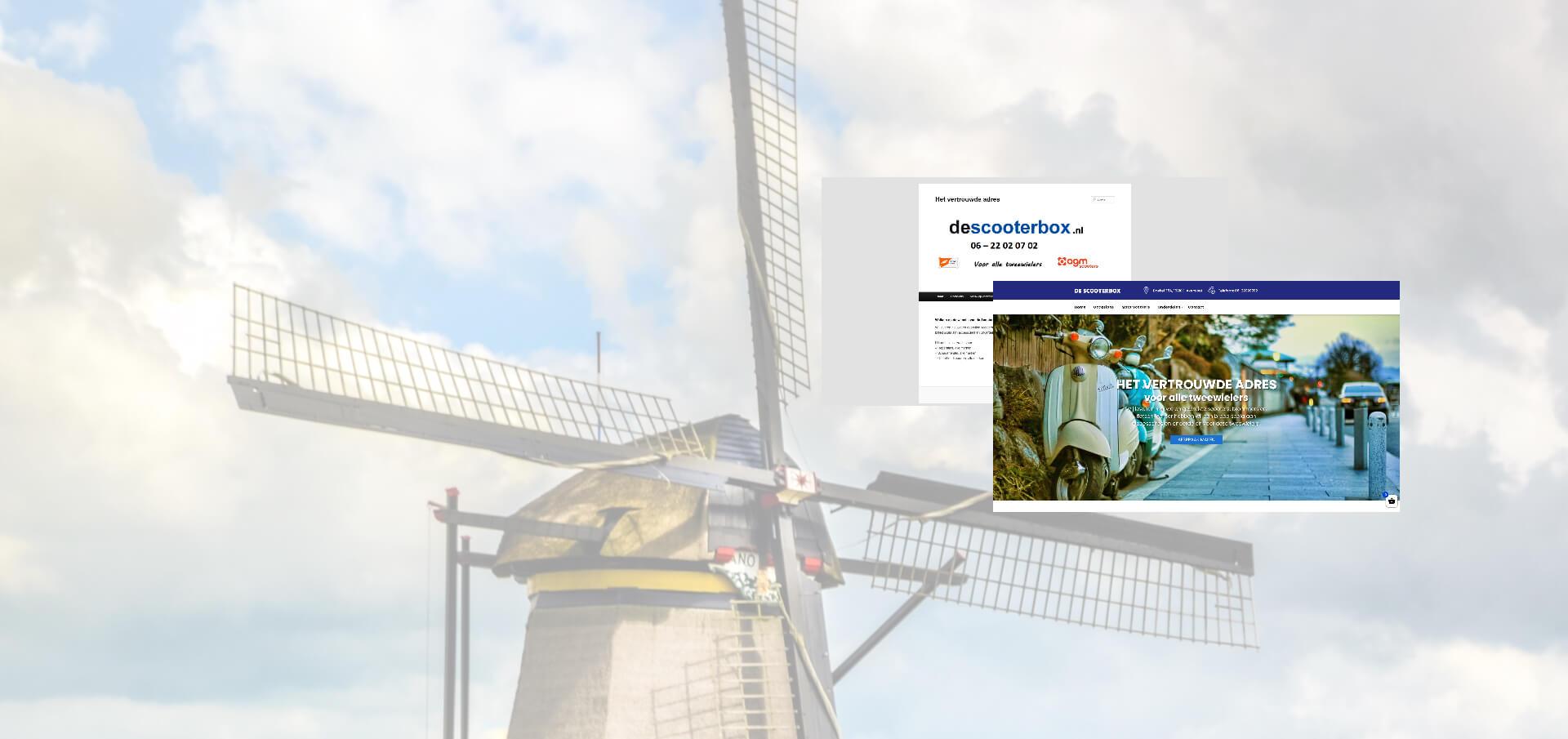 Webshop laten maken Alkmaar