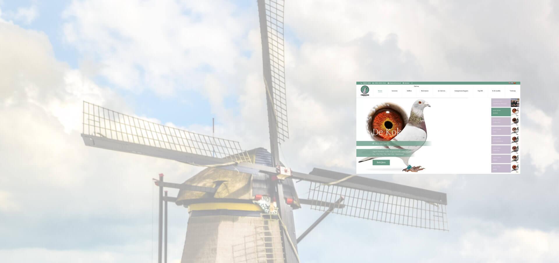 Website laten maken Noord-Holland